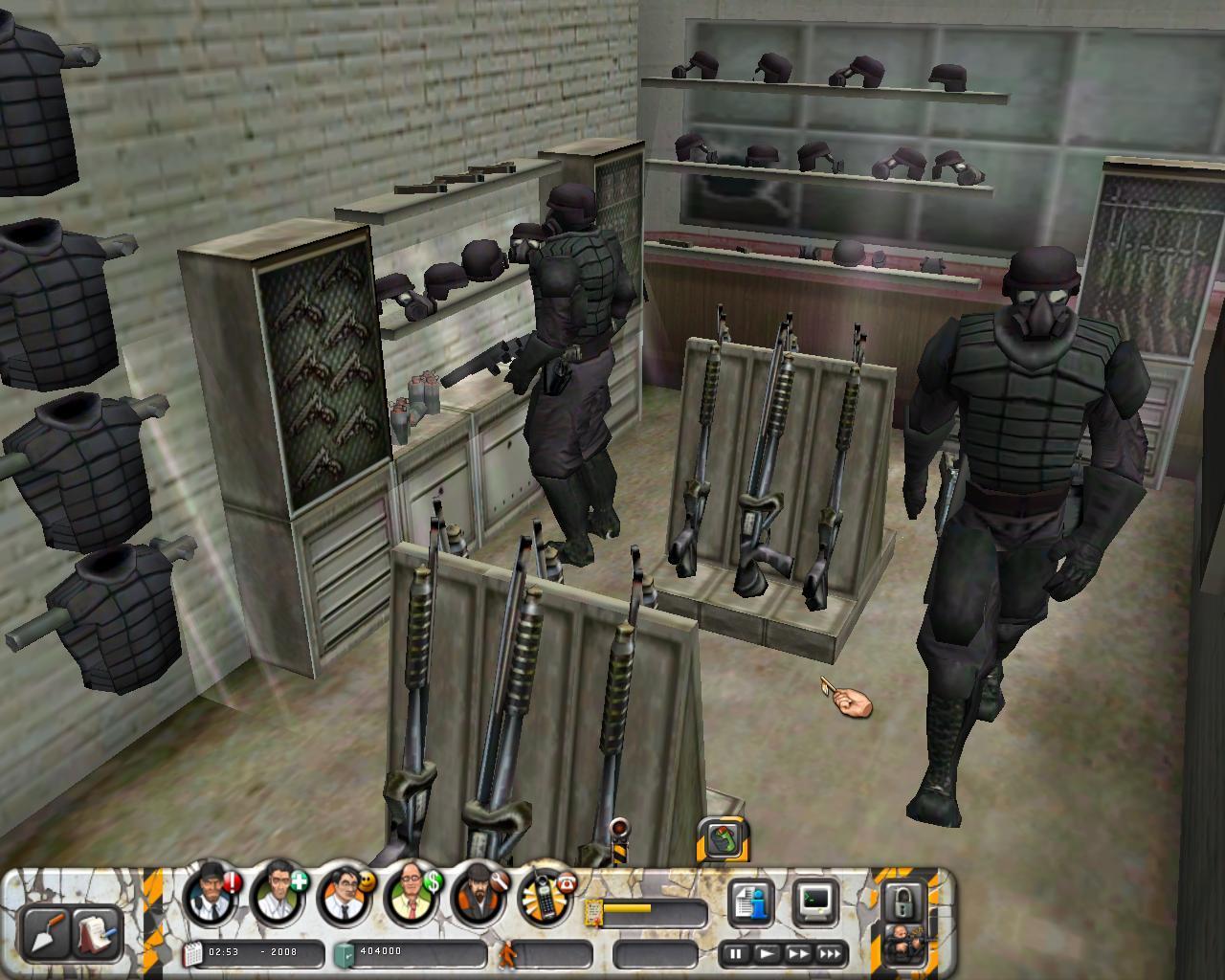 Download prison tycoon 3: lockdown (windows) my abandonware.