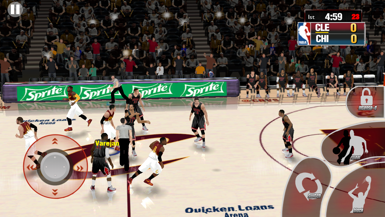 download nba 2k15 on android