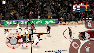 NBA2k15 Modded Preview 2