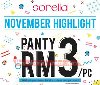Sorella Panty Party 2016