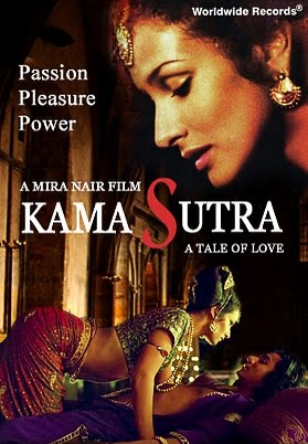 Kama Sutra A Tale of Love (1996) Hindi DVDRip 500MB