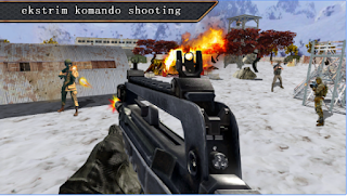 Download Army Sniper Desert 3D Shooter App