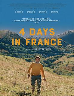 Jours de France (Cuatro días, cuatro noches) (2016)
