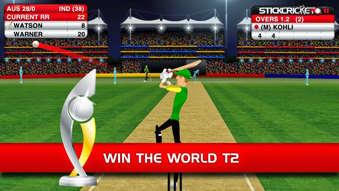 Best cricket games for android top cricket games (2019) phoneworld.