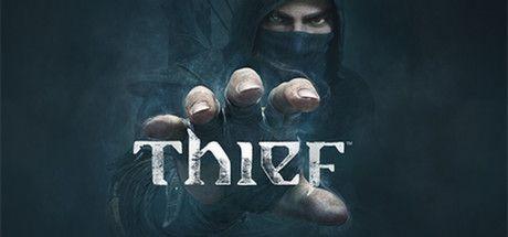 THIEF - Bóng Tối Nhạt Nhòa