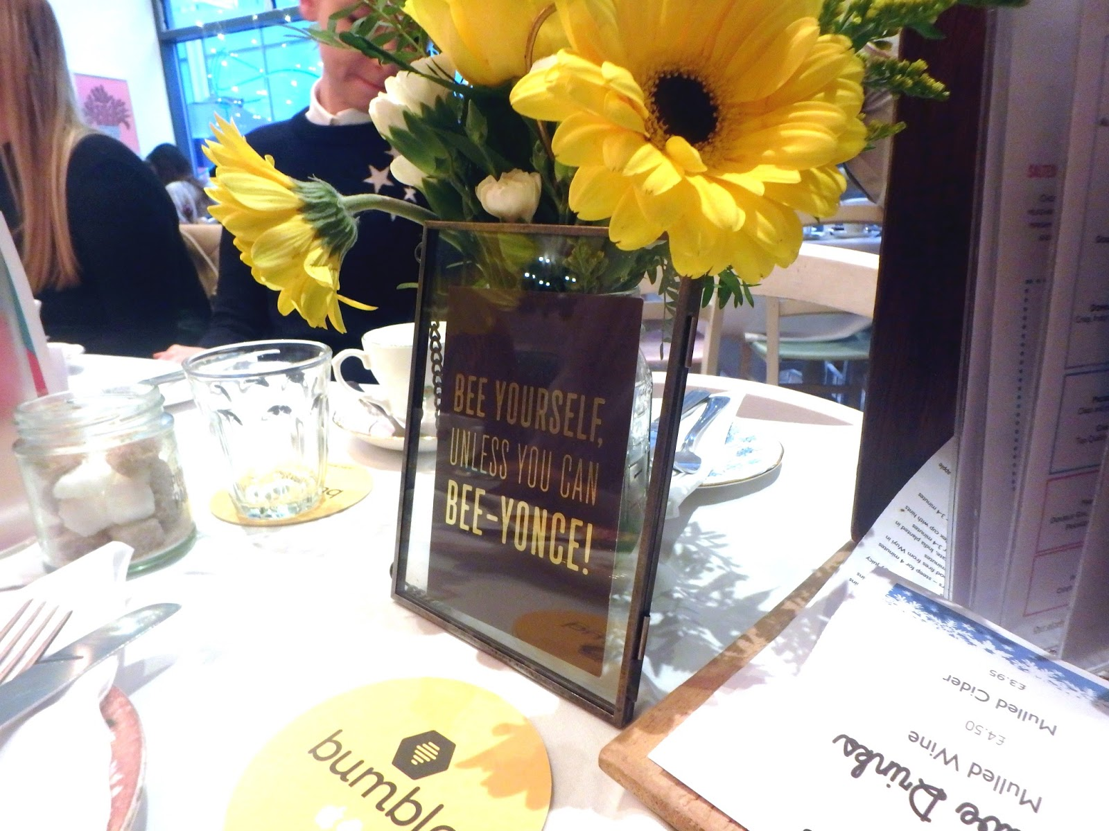 Afternoon Tea at The Pudding Pantry   Bumble BFF Event