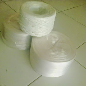Menjual bahan packing di Medan.