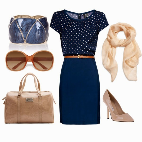 what to wear for interview at grocery store