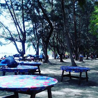 beatiful beach at sabah,beautiful island,the island of manukan