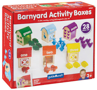 Math and Cognitive Skills Activity