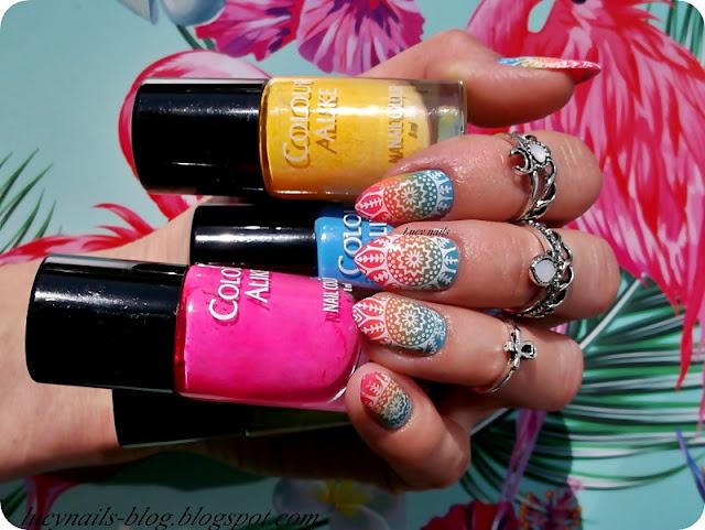 kolorowe-paznokcie