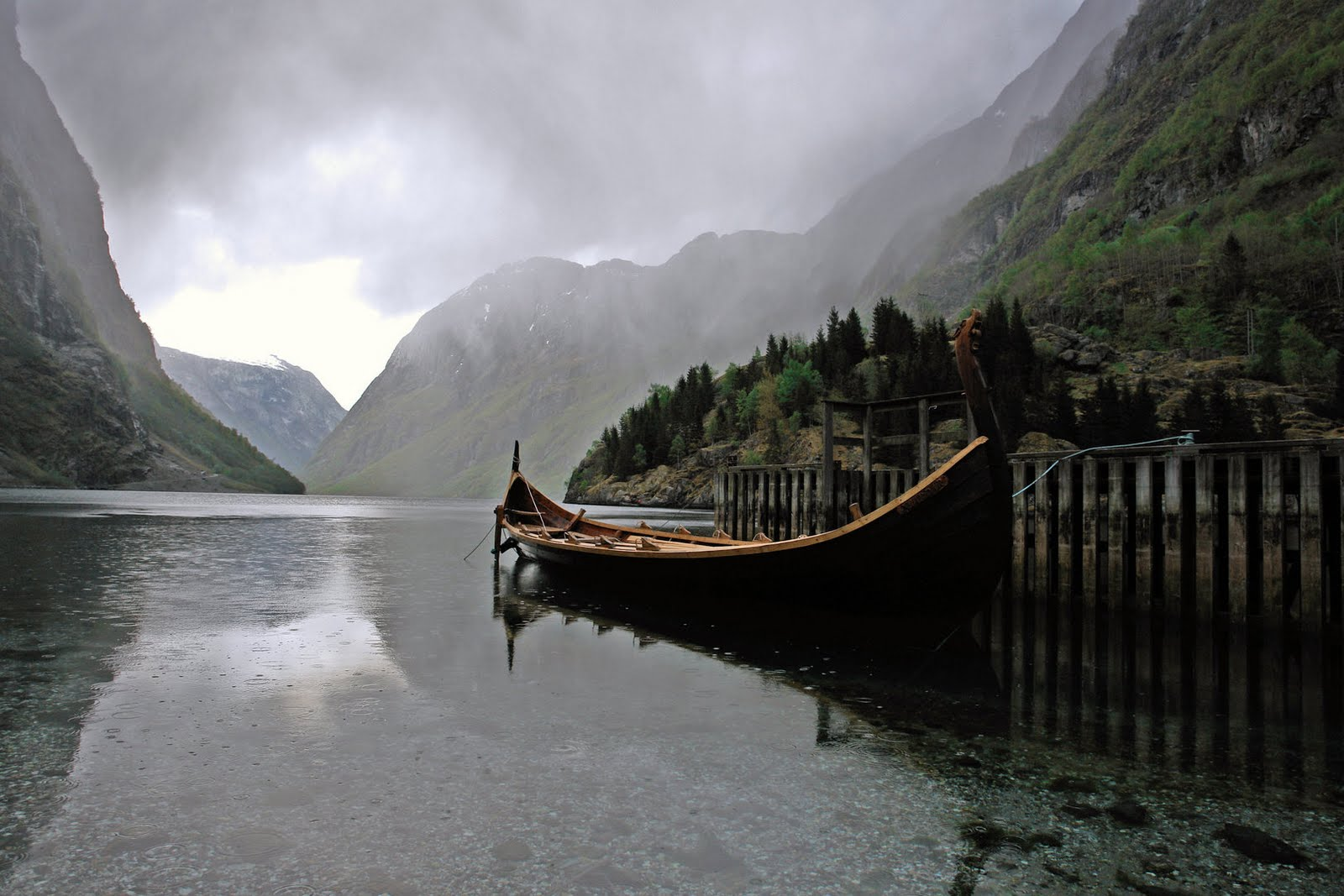 Wallpaper Collections: Norway Wallpaper Hd