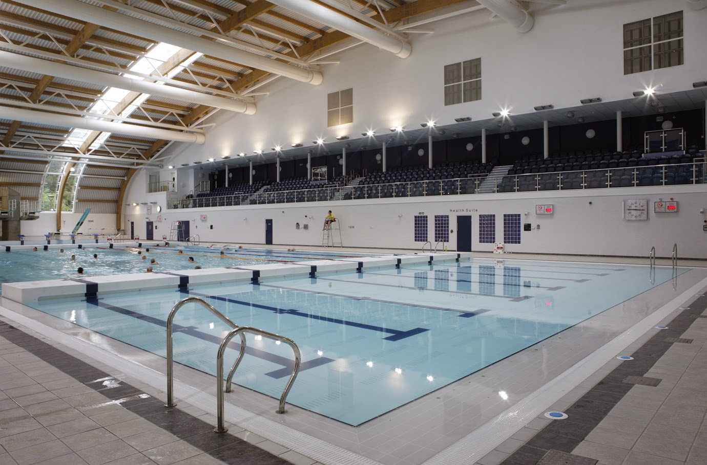 Swimming Pool Corby Swimming Pool