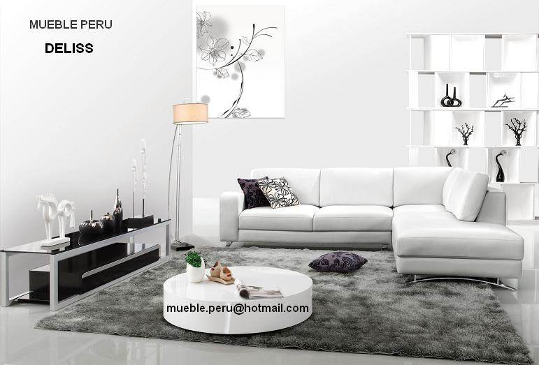 Venta de sofas en lima peru Muebles seccionales lima