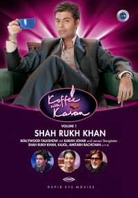 Koffee With Karan 2004 Season One All Episodes Download HDTV