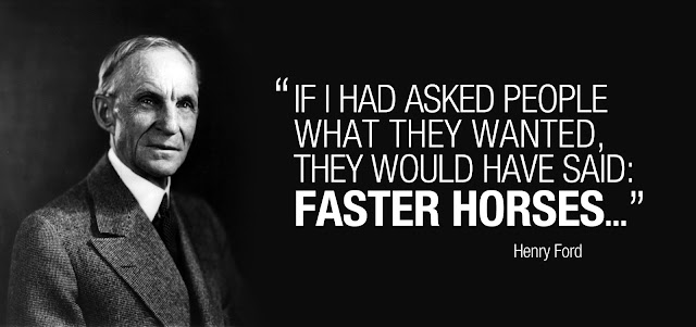 henry ford quote horses