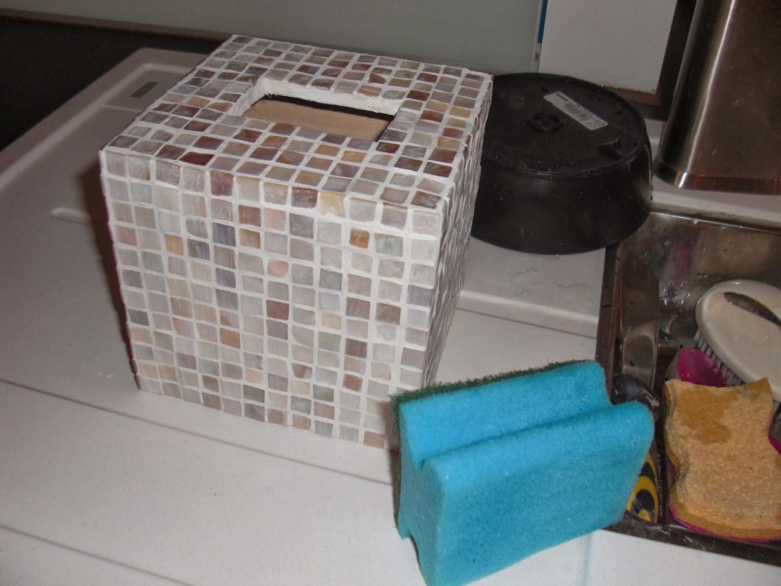 heim-elich: DIY Capiz / Perlmutt Tat Box Cover