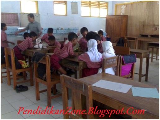 Soal Ulangan Pkn Usaha Pembelaan Negara Pendidikan Zone