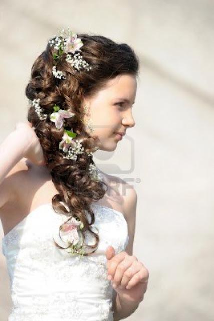 Fabulous Top Hairstyles Models Flower Girl Hairstyles Short Hairstyles Gunalazisus