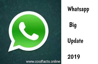 whatsapp fingerprint scanner 2019 - Tceh fact