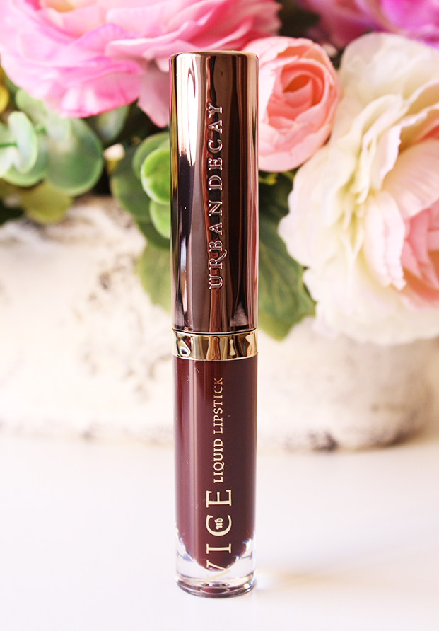 Vice Liquid Lipstick de Urban Decay