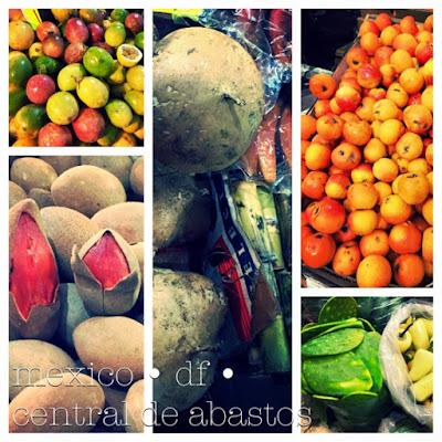 001 best food market mexico city mercado central de abastos pictures © by chef alex theil