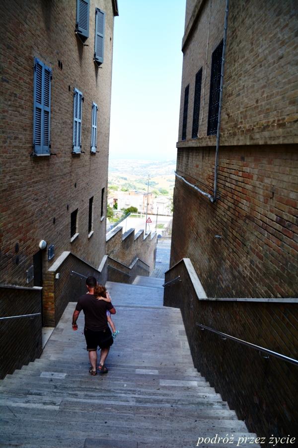 Recanati, Italy, Włochy