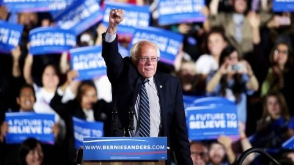 Bernie Sanders: é hora de nova rebeldia global