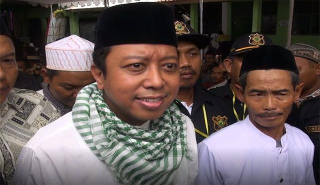 Romy Ancam Pidanakan Humprey Djemat karena Dukung Prabowo-Sandi