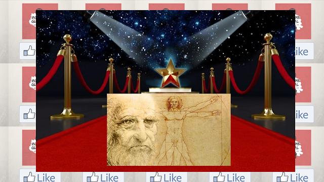 Fama de Leonardo da Vinci