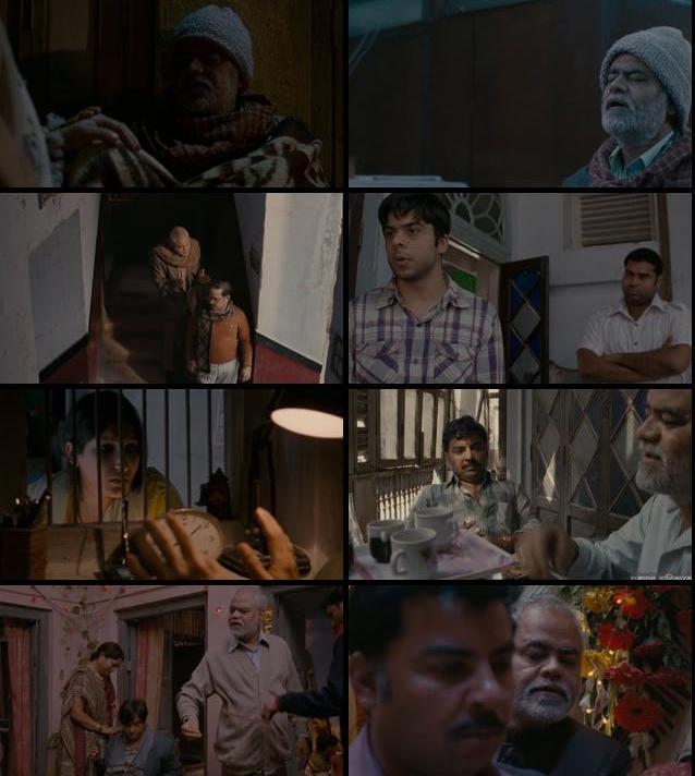 Ankhon Dekhi 2013 Hindi 720p HDRip
