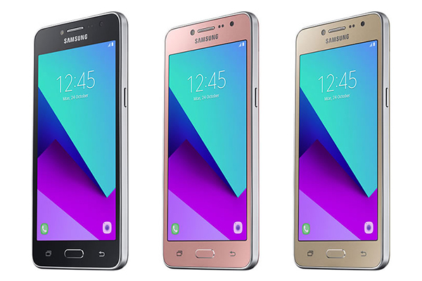 Thay pin Samsung galaxy J2, J5 Prime