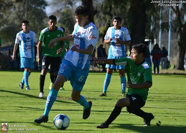 Concentrados vs San Martín de Tucumán