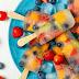 Fruit Popsicles, Variasi Kreatif untuk Makan Buah - Buahan