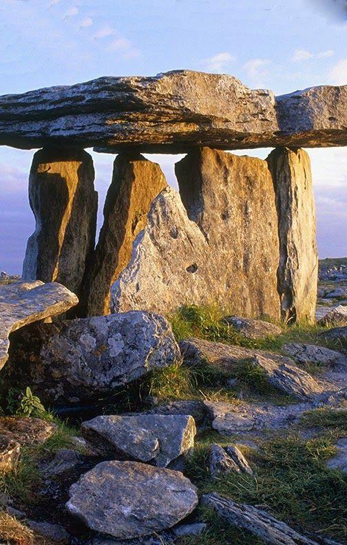 Best of the best: Travel Ireland!