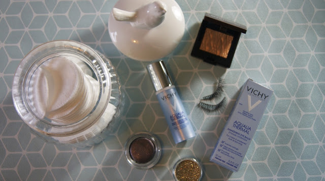 Vichy Aqualia Thermal Awakening Eye Balm