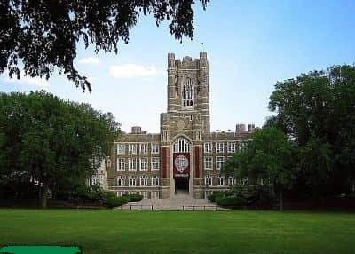 Muere estudiante de 22 años de la Universidad de Fordham