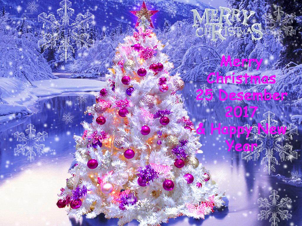 Kata Kata Ucapan Selamat Hari Natal 2017 Terbaik