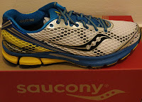 Saucony PowerGrid Triumph 10