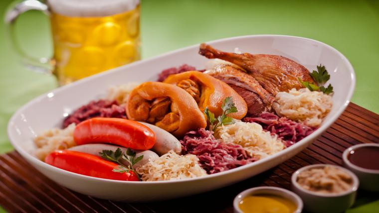Curso Online de Culinária Alemã: o acesso é gratuito