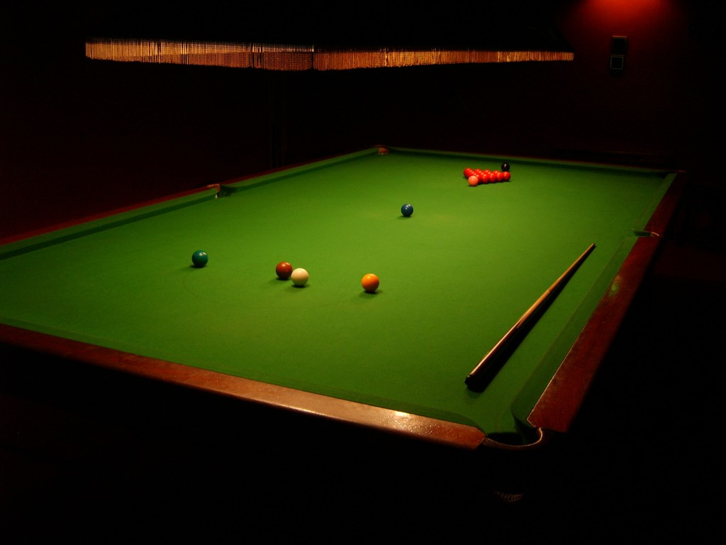 Top 42 Beautiful Pool Table And Snooker Wallpapers In HD