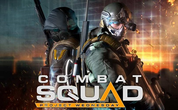 Download Combat Squad MOD APK Android Game