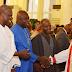 No vacancy in Enugu, Bishop Chukwuma tells Acting President Osinbajo
