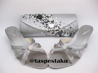 Koleksi Handmade @taspestaku FB Tas Pesta Ku