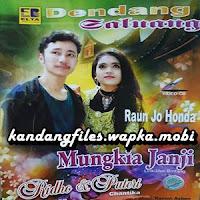 Ridho Ramon & Putri Chantika - Raun Jo Honda (Full Album)