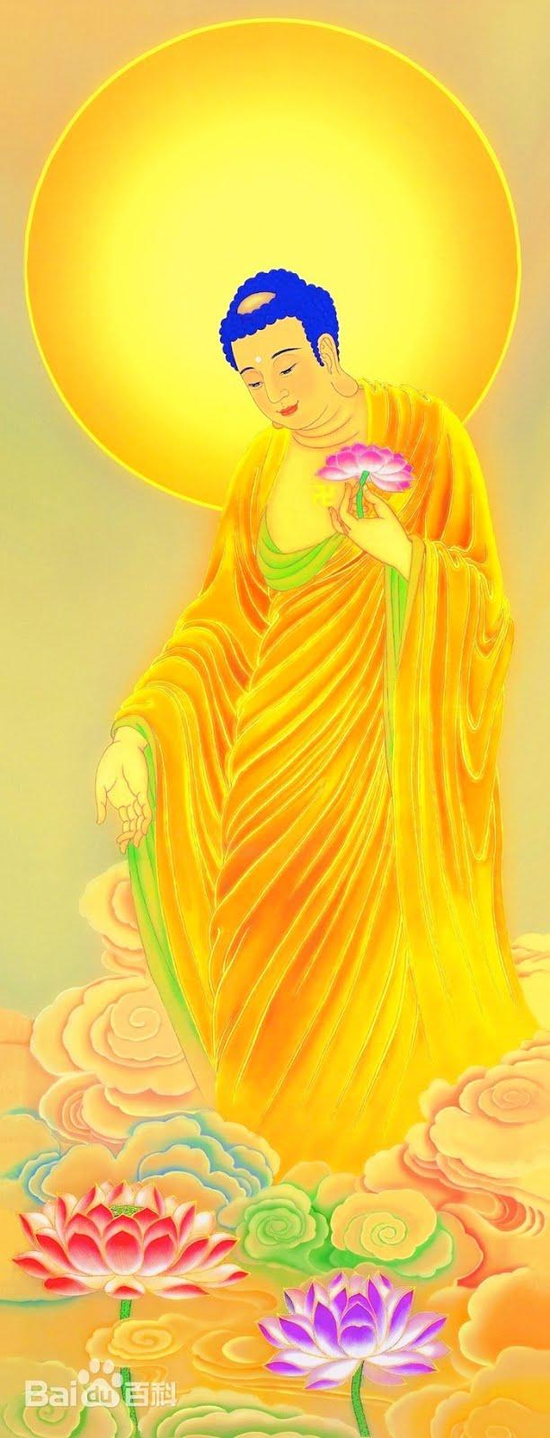 佛菩薩的啟示 Enlightenment from Buddha and Bodhisattva: 繁體_常念[ 南無阿彌陀佛]的益處及相關內容+3個精美唱誦視頻