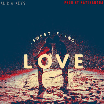 """Alicia Keys and Kaytranada Team for New Song """"Sweet F'in Love"""""""