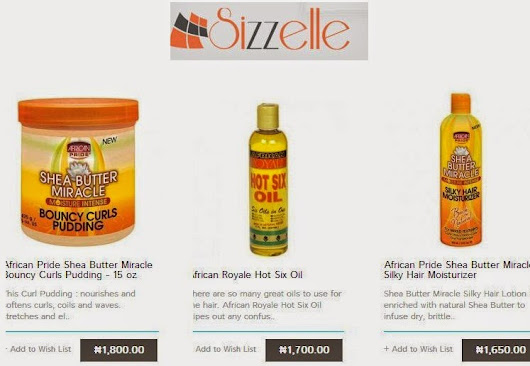 17 Online Beauty Stores In Nigeria You Should Know