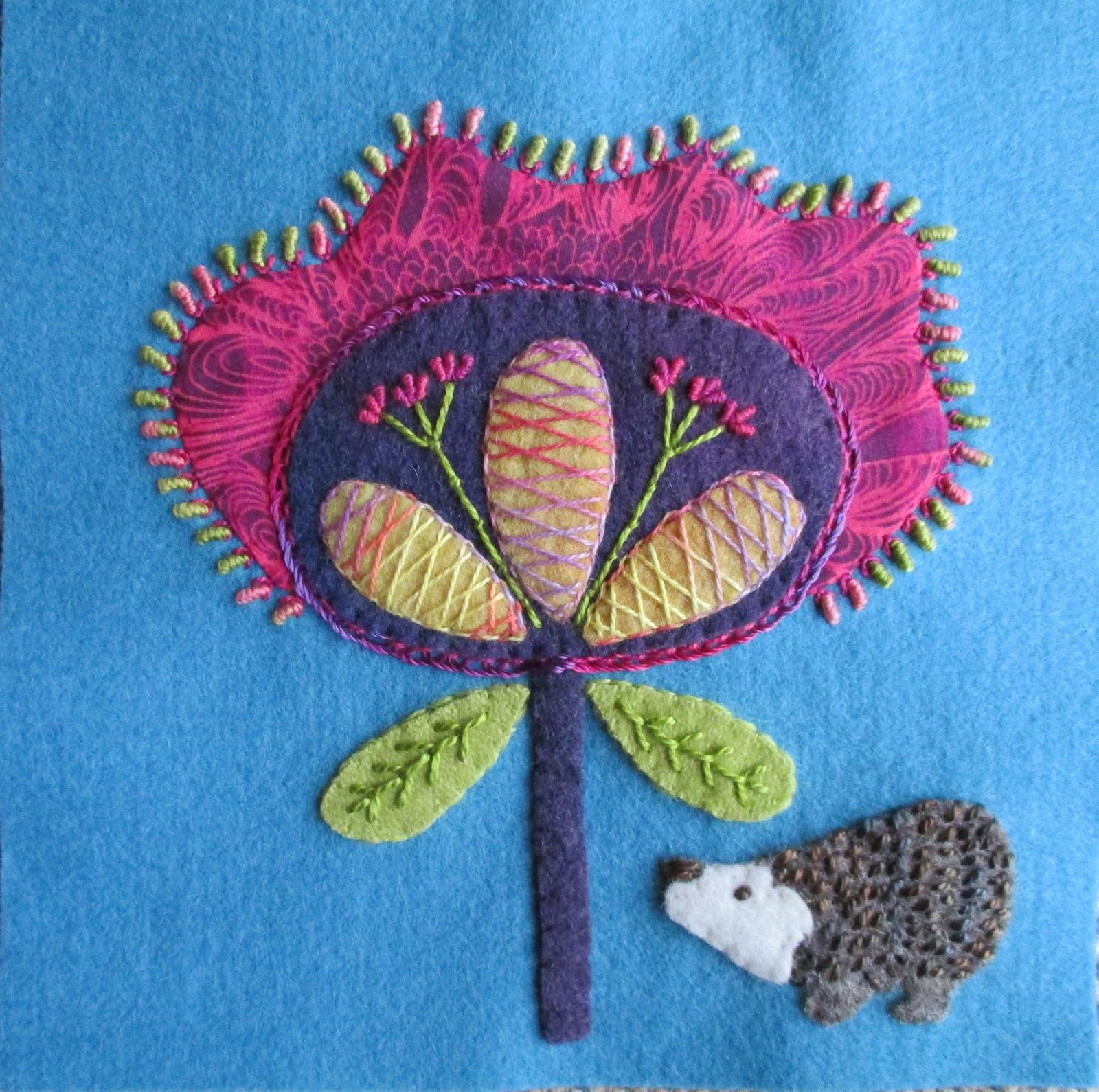 Stitch and sew - 1 5