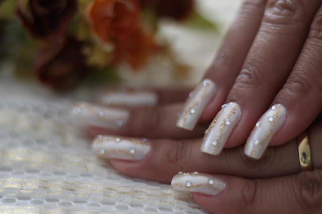 Diário de Casamento: Consultoria de Unhas para Noivas na Studio Classy
